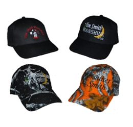 Tim Smith Hats