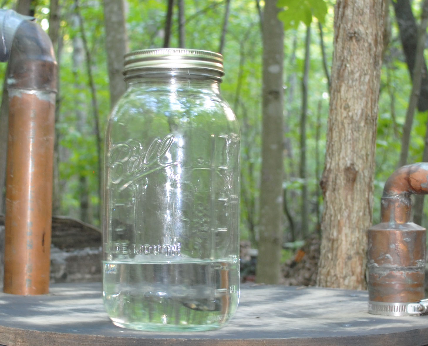What is MOONSHINE and How Is It Different From Whiskey?