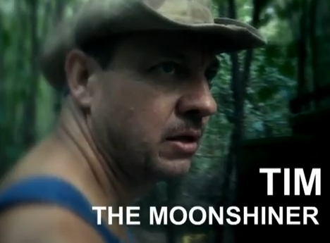 Moonshiners. Stay tuned for brand new episodes starting November 5th