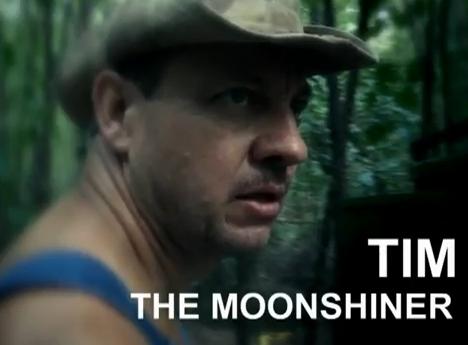 Tim Smith Moonshine